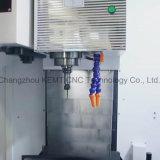 Drilling CNC Mitsubishi-Системы Mt52D-21t высокоточный и подвергая механической обработке Lathe