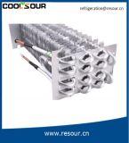 냉장고를 위한 Coolsour 지시하 판매 탄미익 유형 증발기