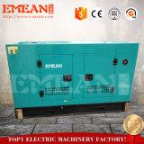 28kw de Prijzen van de Generator van de diesel die Reeks van de Generator 35kVA door Ricardo worden aangedreven