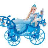 Новый продукт музыкальные моды игрушка кукла с мигающим светом