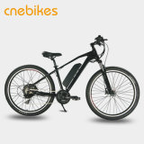 """27.5 """"モーターを備えられた電気マウンテンバイク、電気ペダルのバイク"""