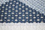 Kundenspezifische vorgewaschene haltbare bequeme Bettwäsche steppte die Bettdecke der Bettdecke-1-Piece, die für 67 eingestellt wurde