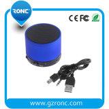 Neuer Form nachladbarer beweglicher Bluetooth Lautsprecher-Minilautsprecher