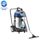 60L Three Motors Wet and Dry Vacuum Cleaner with It