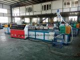 10-40 Schaumgummishrink-Ineinander greifen-Netzherstellung-Maschine des Ineinander greifen-Plastik-EPE