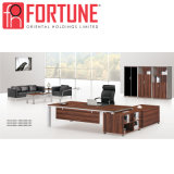 Populairste Recentste President Office Desk/MFC Executive Desk (foh-ED-w1607-c)