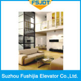 Levage de passager de villa de Fushijia à vendre