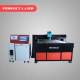 автомат для резки металла лазера плоския лист меди нержавеющей стали 500W 700W