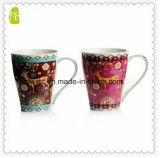 Vente en gros Tasse à café en forme de céramique de 11 oz en vente