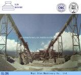 優れた品質の採鉱設備ファブリックキャンバスEPのコンベヤーベルト