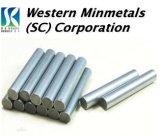 Niobium en Niobium Legering 99.9% bij Westelijk MINMETALS