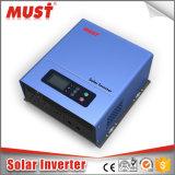 sistema eléctrico solar la monofásico de 1kVA 2kVA