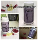 Pillen van het Dieet van het Verlies van het Gewicht van de Capsule van het Vermageringsdieet van activa de Gewaagde Natuurlijke