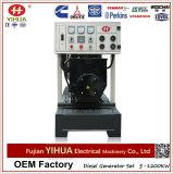 Generatore diesel aperto del blocco per grafici 30kw/37.5kVA dell'uscita elettrica di potere di Lovol (25-200kVA/20-160kw)