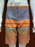 Пляж ткани 4 дорог/краткости доски износа Swmming быстро сухие для человека