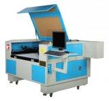 Máquina de estaca da correção de programa do bordado do laser do CO2 [de Glorystar] com câmera