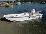 Liya 4.2m de Kleine Vissersboot van de Glasvezel van de Grootte voor Verkoop