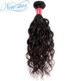 卸売価格のインドの自然な波のRemyの実質のバージンの人間の毛髪