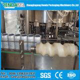 Automatische Frisdrank of het Vullen van het Blik van het Sodawater Machine