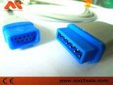 Ge-Trusignal TS-G3 удлинительный кабель SpO2, 2.4m