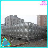 Tanque de armazenamento de forçamento da água do aço inoxidável do ofício