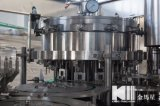 Planta de engarrafamento Carbonated automática da bebida
