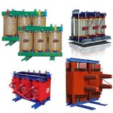 1500kVA asciugano il trasformatore di distribuzione di corrente elettrica di fase di tipo tre