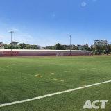 La Fifa Gazon synthétique pour les sports football en gazon artificiel