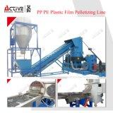 Riga di pelletizzazione del filo del PE dei pp per la fabbricazione di plastica del granulatore
