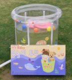 子供のための膨脹可能な屋外のプール