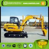 上の販売のFoton Lovolの広く利用された掘削機機械Fr260費用