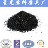 4*8 zwarte Korrelige Geactiveerde Koolstof van Steenkool