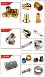 Ausrüstungs-Teil-Aluminiumteil-Modell 6061 CNC maschinelle Bearbeitung