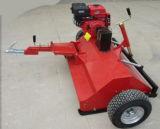 Косилка Flail ATV с двигателем 15HP