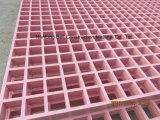 Gratings van de glasvezel, FRP Grating, GRP/Glassfiber vormden Geknarste of Concave Grating.