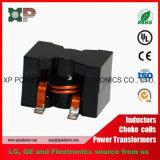 Un fil plat grand courant inducteur de SMD