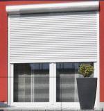 Elettricamente finestra di alluminio dell'otturatore del rullo di obbligazione