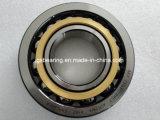 Rolamento de esferas angular radial do contato 2RS do rolamento de esferas 5205 da Dobro-Fileira