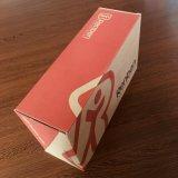ورق مقوّى آليّة [كنجويند] حذاء صندوق آلة