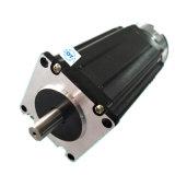 NEMA 23 (110mm L) 1.2 Grau 2.8Nm 2 Fase Motor híbrido com freio