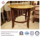 Commerical Hotel-Möbel mit Marmorkaffeetische (YB-O-10)