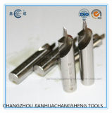 Wood Drilling/PCB Drilling 또는 Metal Drilling를 위한 CNC Lathe 또는 Drilling Machine에 OEM High Quality HSS Step Drill Bits Used