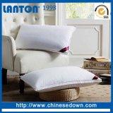 De la materia textil de algodón de la tela el 50% del pato almohadilla casera del cuello abajo