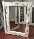 Звуконепроницаемые LG UPVC дверная рама перемещена окно (Л.С.-КРГ04)