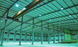Edificio prefabricado del taller del marco de acero de la fabricación de los productos de la estructura de acero