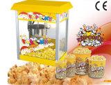 8 унции электрический лопающейся кукурузы Popper Высокоэффективные Cinema закуска попкорн машины