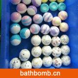 Panne effervescente pétillante de Bath de tablettes de Bath de pied de produits pour le bain