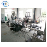 Estirador de granulación plástico del tornillo doble de la alta concentración y del padre de Tse-65b