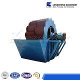 Roue de la machine à laver de sable, gravier sable fabriqués en Chine de lave-glace