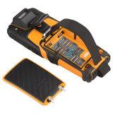 RFIDの読取装置が付いている険しいPDAのバーコードのレーザースキャナのTS901